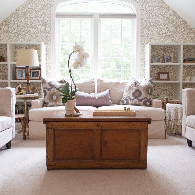 Top 10 reasons to hire an Interior Designer?