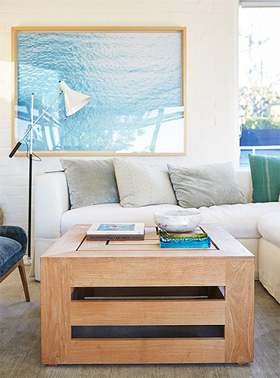7 Pieces You'll Find In A Well Appointed Home.11