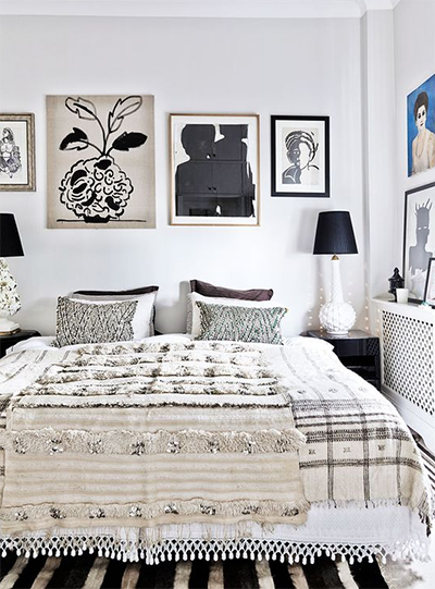 7 Pieces You'll Find In A Well Appointed Home.9