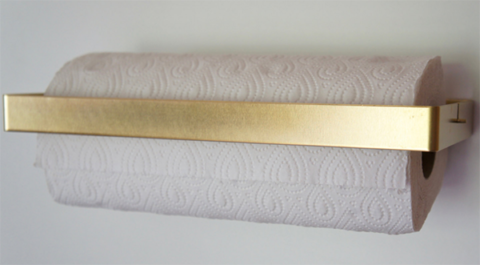Can You Fall In Love With A Paper Towel Holder.4
