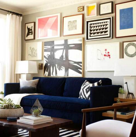 Gallery Walls We Love.3