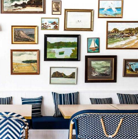 Gallery Walls We Love.5