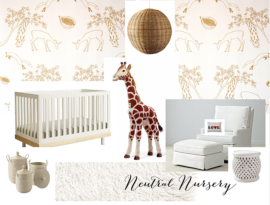 Impeccable Neutral Nursery.11