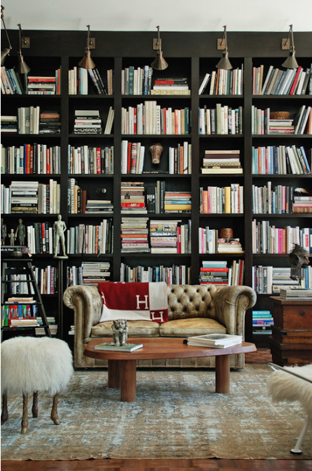 Clement Design, bookcase