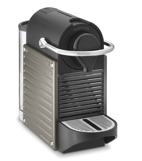 Nespresso appliances