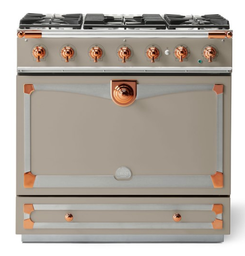 Cornue Fe appliances