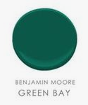 Ben Moore Green Bay