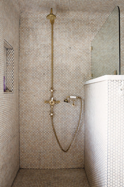 Penny Tile in Hawaii: Studio MRS