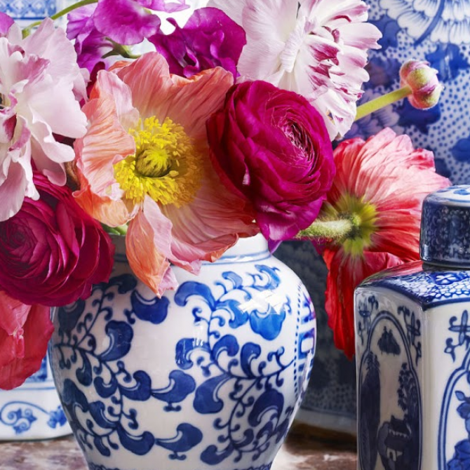 Ginger Jars: The Perfect Touch to Any Room