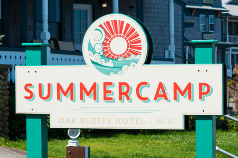 Summercamp Hotel
