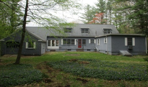 2 Strawberry Hill Bedford NH