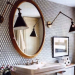 Refresh your bathroom without major renovation