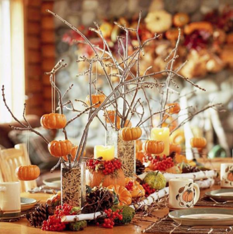 Awesome Table Settings