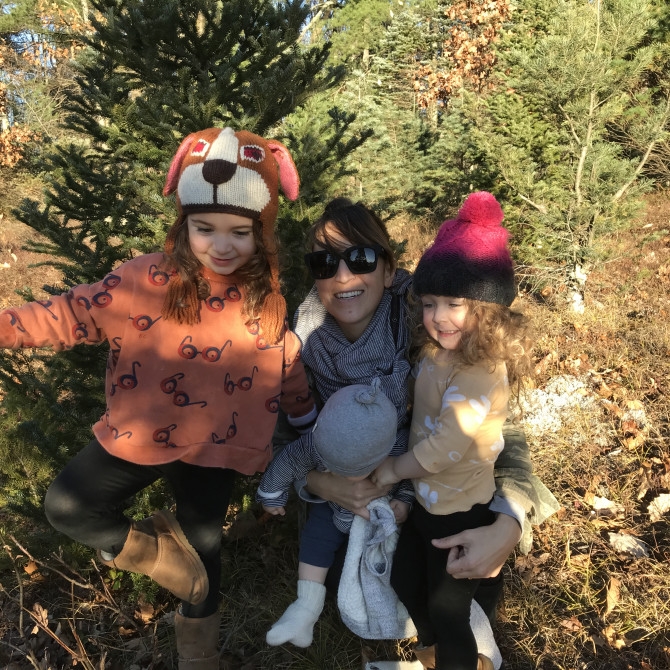Live impeccably: Holidays are for making Memories