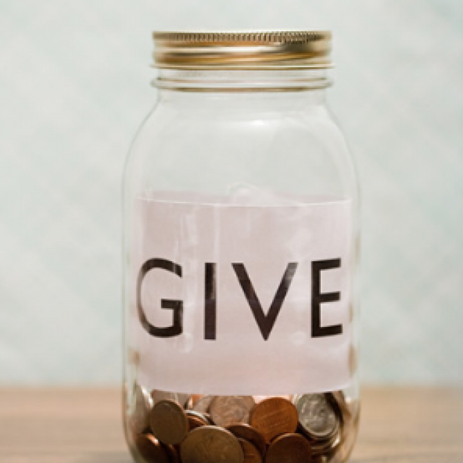 Live impeccably: 10 simple ways to pay it forward in this season of giving.