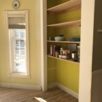 BIG Kitchen Reveal: Not your basic New England Kitchen, doing it California Style with an Impeccable Twist!