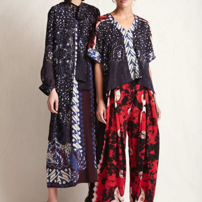 5 Things Friday: Some Fabulous Resort Wear Finds