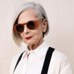 5 Things Friday: female style icons over 60