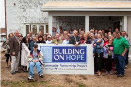 Building on Hope