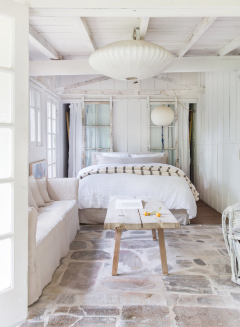 How to decorate with Salvage Finds