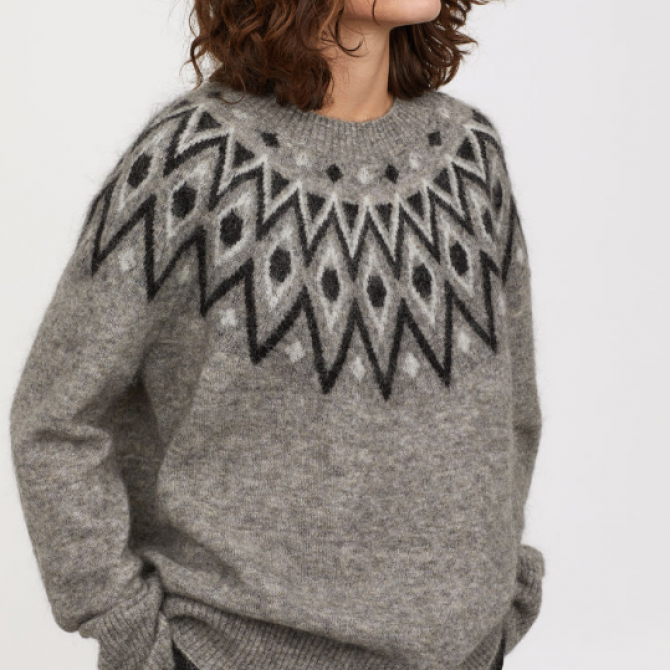Baby It's Cold Outside. Sweater Season is here!