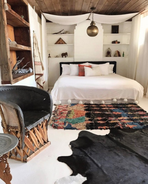 Interior designers make the best airbnb hosts