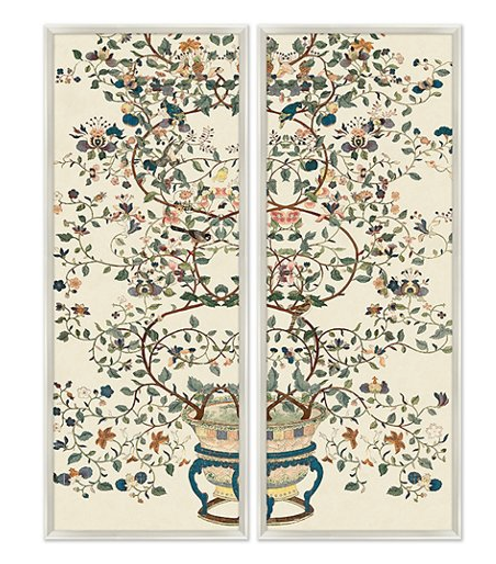 Why we love chinoiserie