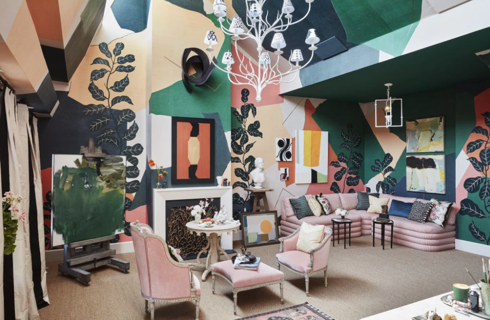 The 2019 Kips Bay Decorator's Show House