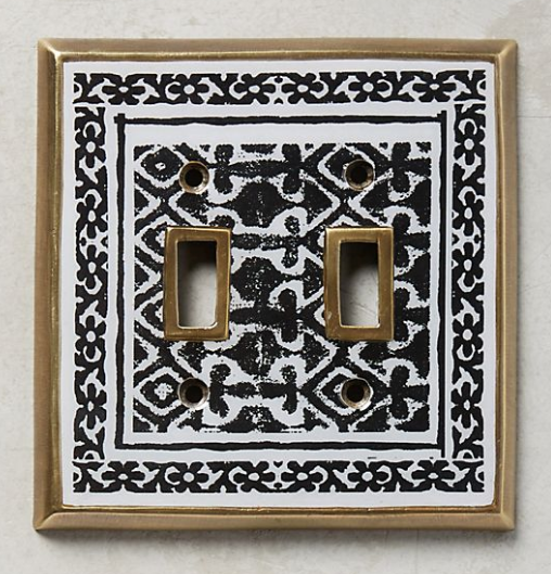 The World's Sexiest Lightswitch
