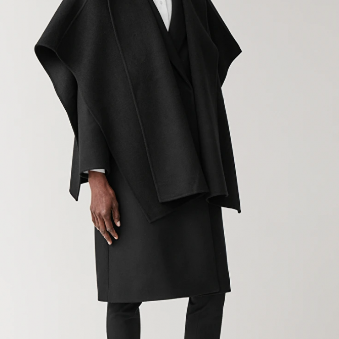 That's Impeccable: Winter Wear from Cos