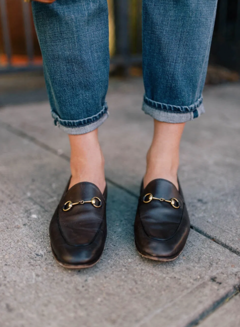 The best loafer