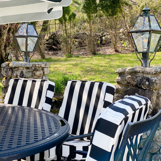 Best Outdoor Furniture Finds