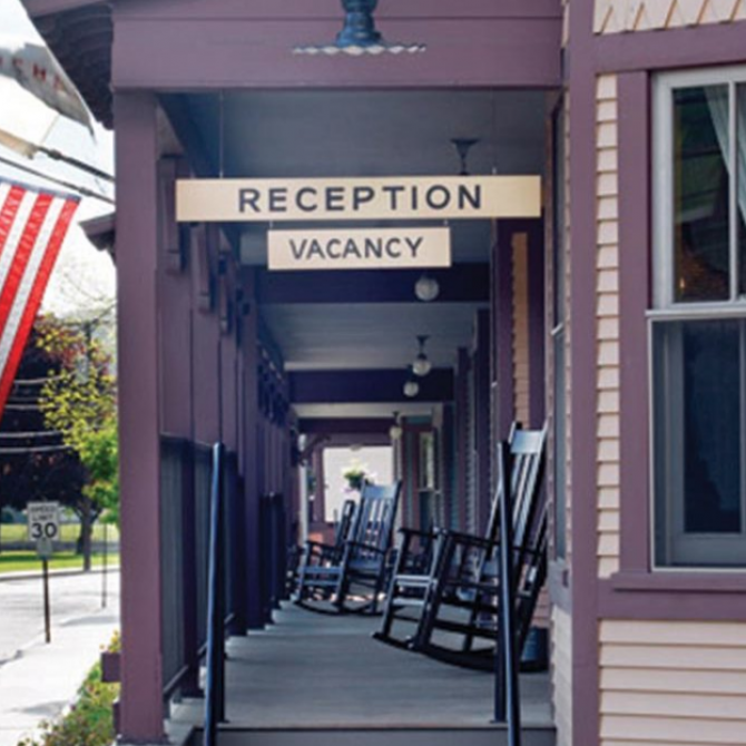 The Perfect Vacation Destination in Western Mass.