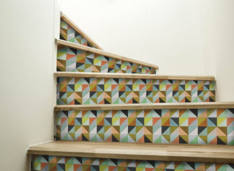 Mirth Studio Stairs 1